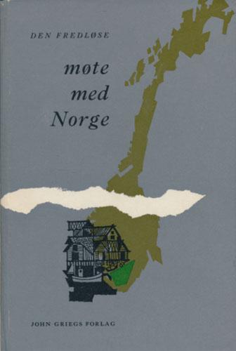 (LEHMKUHL, HERMAN KRISTOFFER:) Møte med Norge.