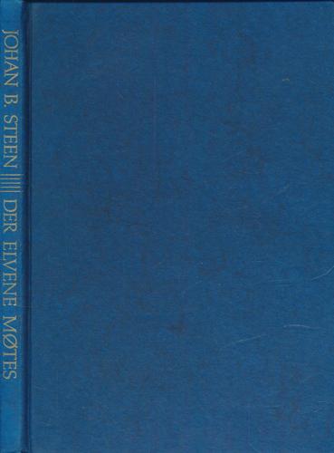 Der elvene møtes. Illustrert av Kai Fjell.