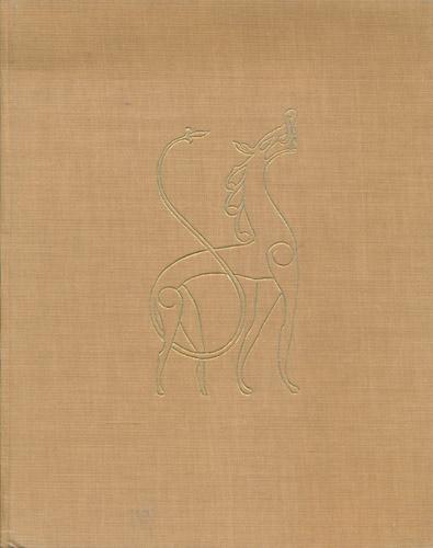 Native Art Of Norway. Edited by Roar Hauglid.