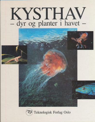 Kysthav -dyr og planter i havet-.