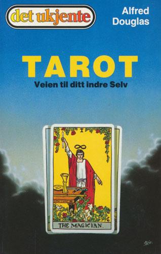 (DET UKJENTE) Tarot. Opprinnelse, tolkning og bruk av kortene. Illustrert av David Sheridan.