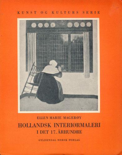 Hollandsk interiørmaleri i det 17.århundre.