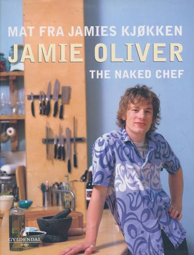 Mat fra Jamies kjøkken. The Naked Chief.