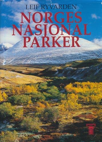 Norges nasjonalparker.