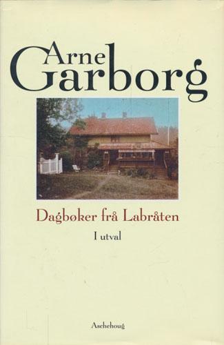 Dagbøker frå Labråten. I utval ved Tor Obrestad.