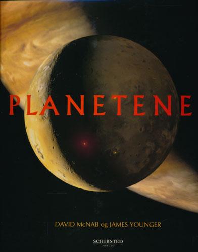 Planetene.
