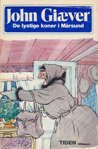 De lystige koner i Mårsund.