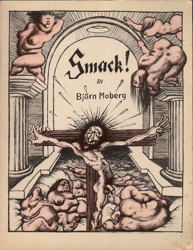 Smack! En bilderbok.