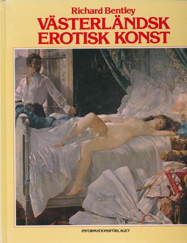 Västerländsk erotisk konst.