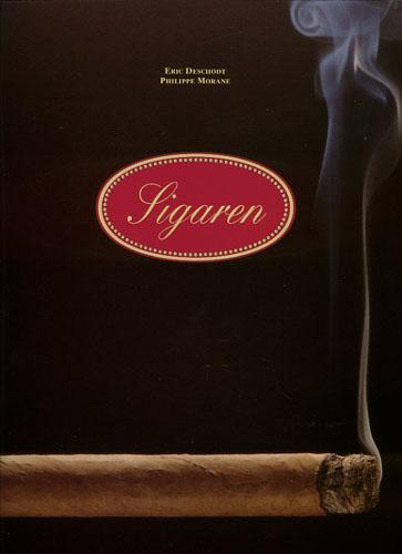(TOBAKK) Sigaren.