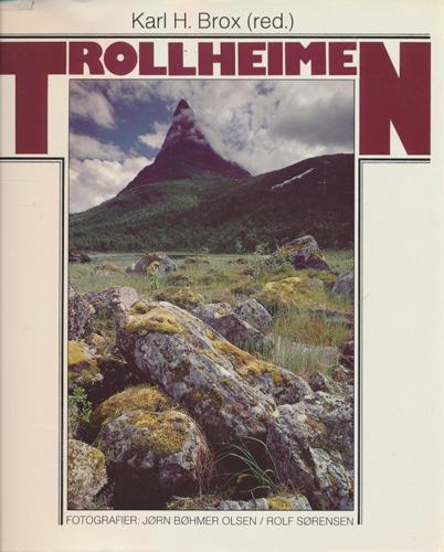 Trollheimen.