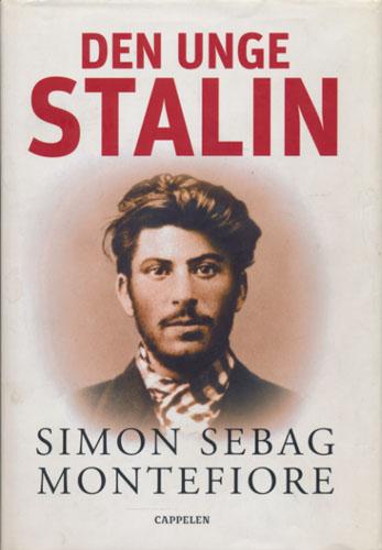 (STALIN) Den unge Stalin.