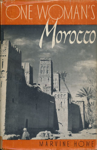 One Woman´s Morocco.