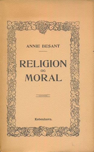 Universel Lærebog i Religion og Moral. Oversat af Frants Lexow.