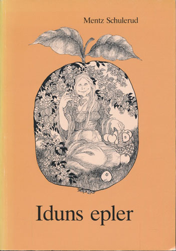 Iduns epler. Med tegninger av Ellen Auensen.