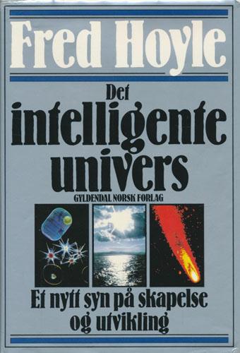 Det intelligente univers.