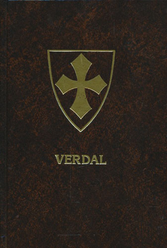 Verdal Sparebank 1854-1980. Fra fjærpenn til databehandling.