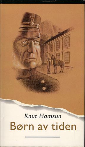 Børn av tiden. Forord av Nils Magne Knutsen.