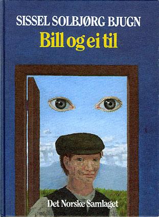 Bill og ei til. Illustrert av Dag Fyri.