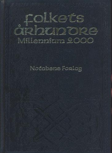 Folkets århundre. Millenium 2000.