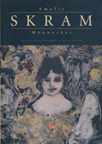 Mennesker. En ufullendt roman (1905). Med en billedserie av Therese Nortvedt.