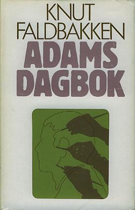 Adams dagbok.
