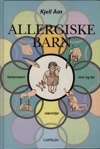 Allergiske barn.