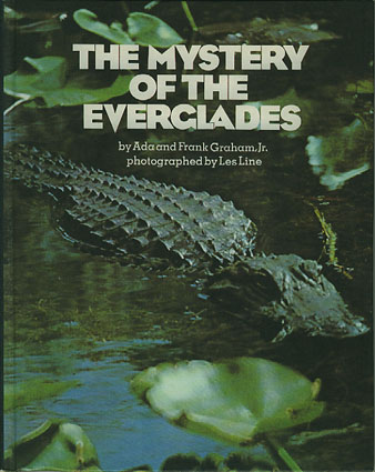 The Mystery of the Everglades.