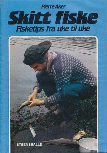 Skitt fiske. Fisketips fra uke til uke.