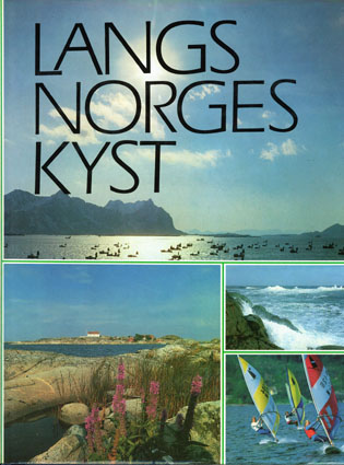 LANGS NORGES KYST.