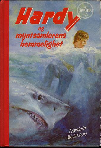 (HARDY) 78. Hardy-guttene og myntsamlerens hemmelighet.