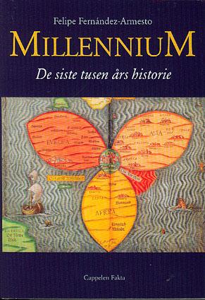 Millennium. De siste tusen års historie.