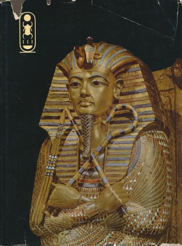 Tut-ankh-Amon. En faraos liv og død.
