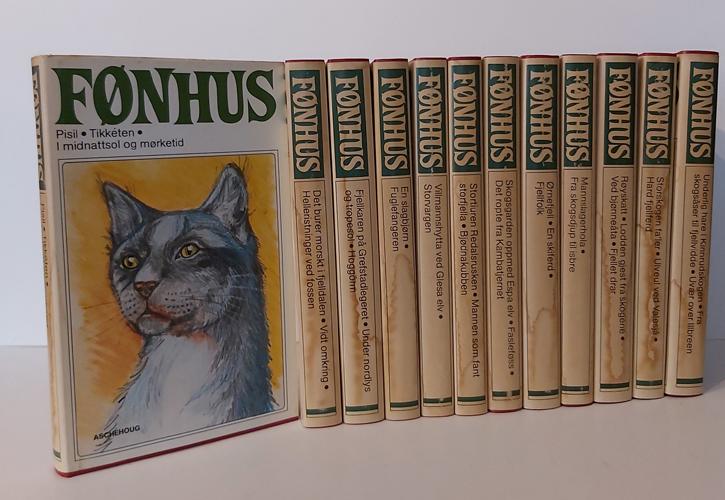 Nye romaner og fortellinger.