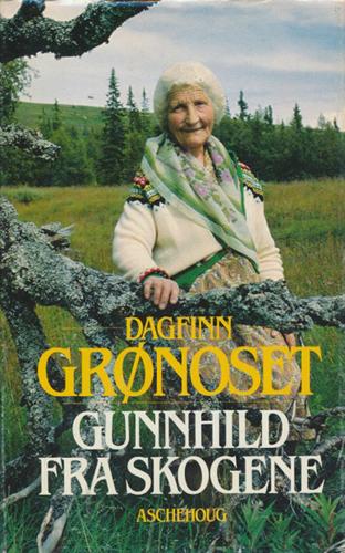 Gunnhild fra skogene.