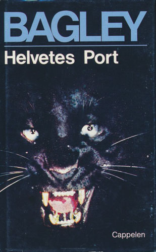 Helvetes port.