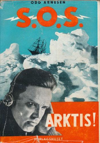 S.O.S. Arktis!