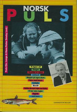 NORSK PULS.  Truls Chr. Lange og Hans Petter Smeby (red.)