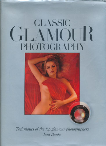 Classic Glamour Photography.
