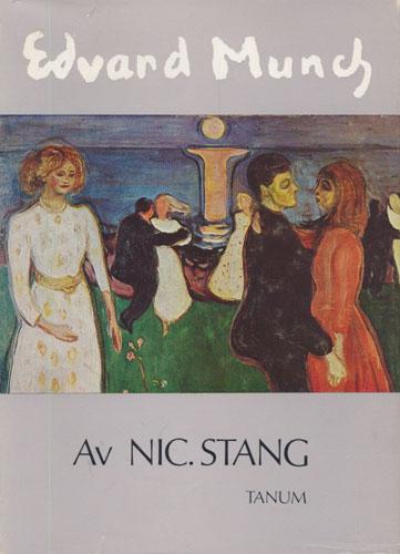 (MUNCH, EDVARD) Edvard Munch.