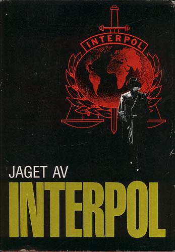 JAGET AV INTERPOL.
