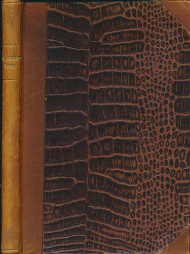 (BRUUN, CHRISTOPHER) Christopher Bruun. 1839 -23. september- 1909. Festskrift. Utgjeve av Høgskulebladet ved Ingvald Forfang.