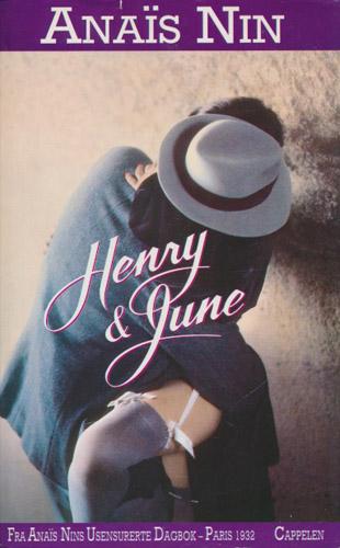 Henry & June.