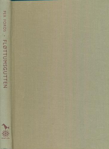 Fløttum-gutten. Historien om den synske Johan Fløttum fra Singsås.