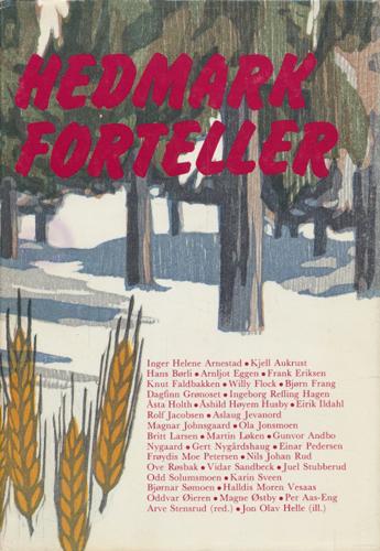 HEDMARK FORTELLER.