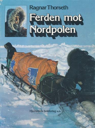 Ferden mot Nordpolen.