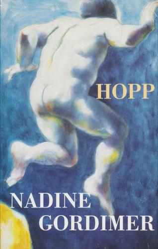 Hopp og andre noveller.