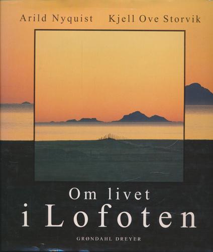 Om livet i Lofoten.