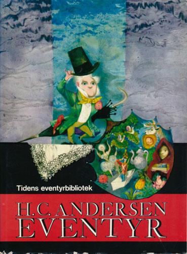 Eventyr. Illustrert av Jiri Trnka. Til norsk ved Odd Bang-Hansen.