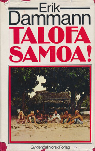 Talofa Samoa! Gjensyn med sydhavsøya som forandret vår tilværelse.